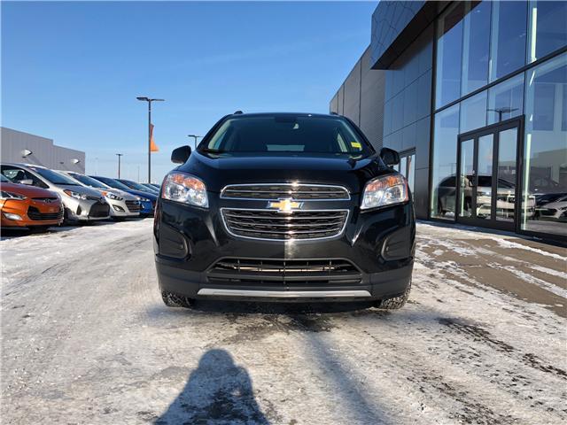 2016 Chevrolet Trax LT (Stk: H2089) in Saskatoon - Image 2 of 19