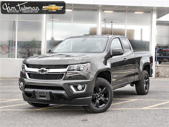 2018 Chevrolet Colorado LT (Stk: 180295) in Ottawa - Image 1 of 19