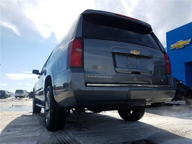 2018 Chevrolet Suburban Premier (Stk: 187295) in Fort Macleod - Image 2 of 26