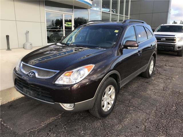 2011 Hyundai Veracruz GL Premium (Stk: 20684) in Pembroke - Image 2 of 12