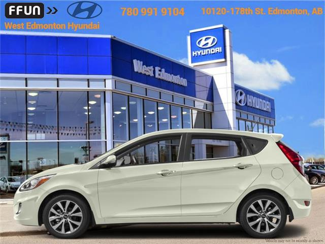 2016 Hyundai Accent GL (Stk: P0399) in Edmonton - Image 1 of 1