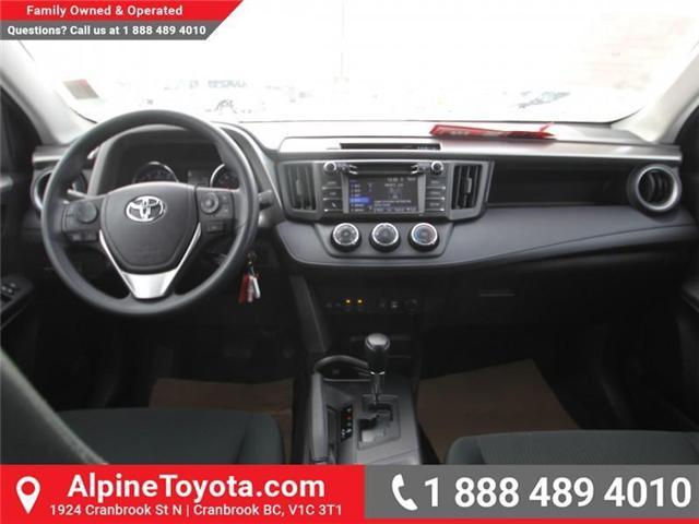 2018 Toyota RAV4  (Stk: W701631) in Cranbrook - Image 10 of 14