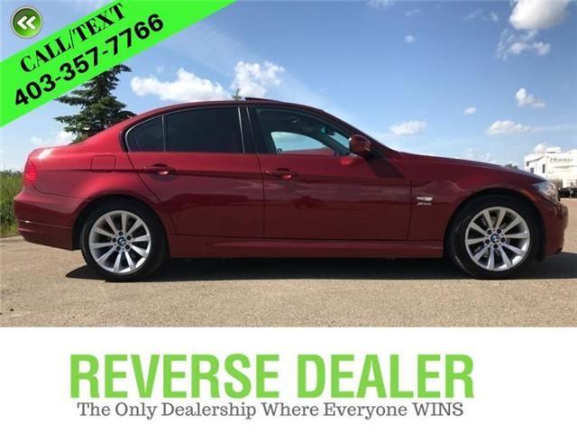2011 BMW   (Stk: RD083727) in Red Deer - Image 1 of 24