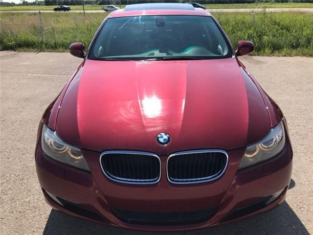 2011 BMW   (Stk: RD083727) in Red Deer - Image 2 of 24