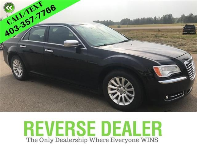 2014 Chrysler 300 Limited (Stk: RD107099) in Red Deer - Image 1 of 22