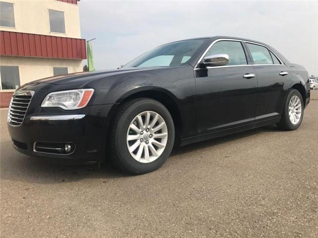 2014 Chrysler 300 Limited (Stk: RD107099) in Red Deer - Image 2 of 22