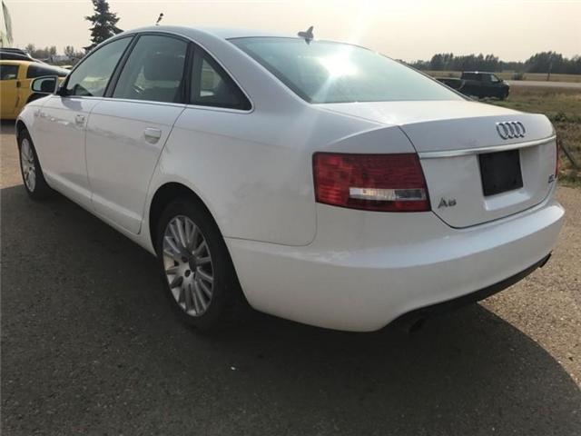 2008 Audi A6 3.2 (Stk: RD129913) in Red Deer - Image 2 of 21