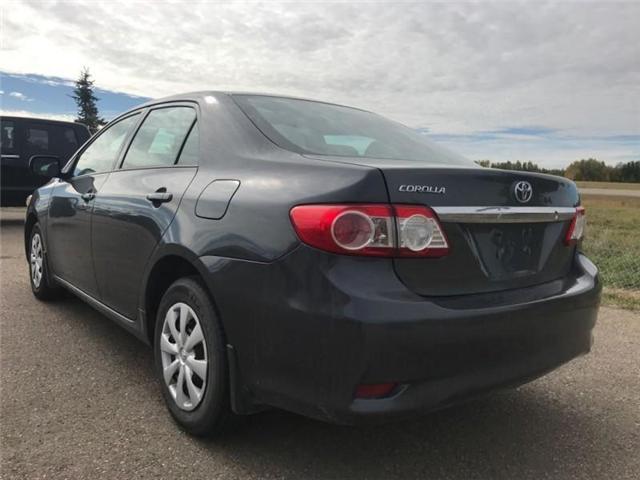 2012 Toyota Corolla  (Stk: RD849709) in Red Deer - Image 2 of 14