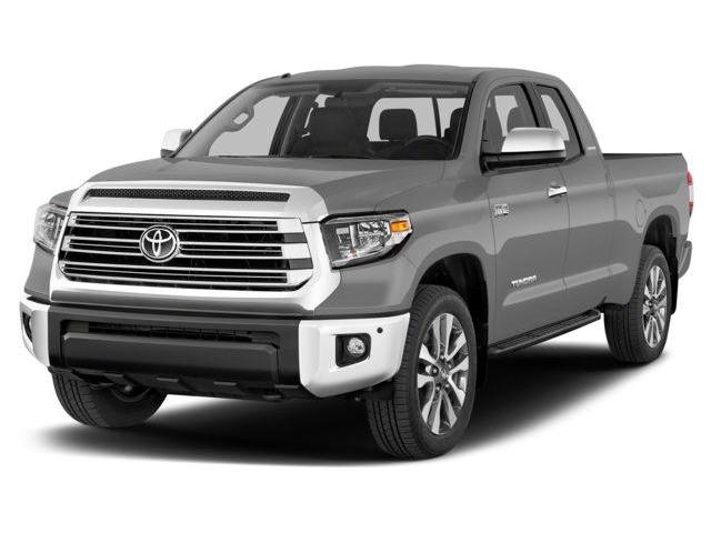 2018 Toyota Tundra SR5 Plus 5.7L V8 (Stk: 18022) in Walkerton - Image 1 of 3