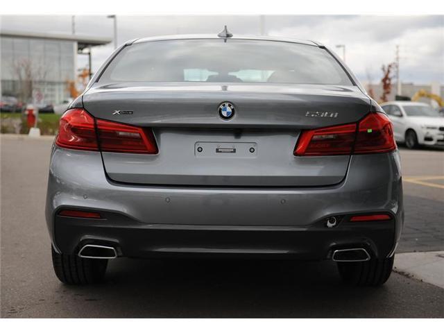 2018 BMW 530 i xDrive (Stk: 8A72379) in Brampton - Image 4 of 12
