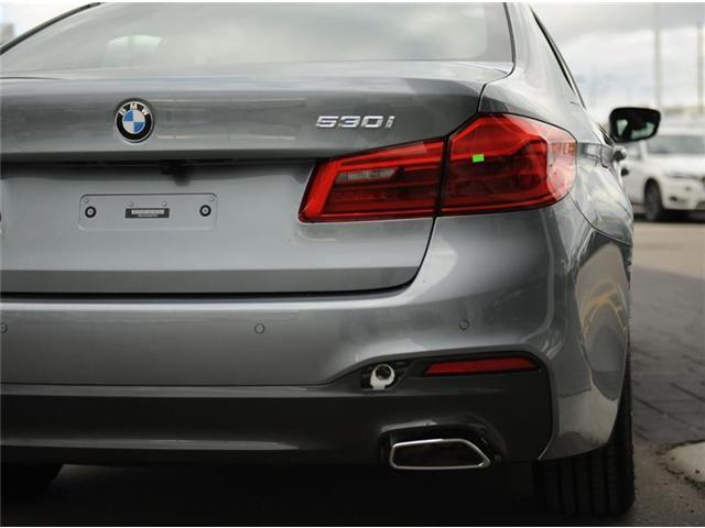 2018 BMW 530 i xDrive (Stk: 8A72379) in Brampton - Image 5 of 12