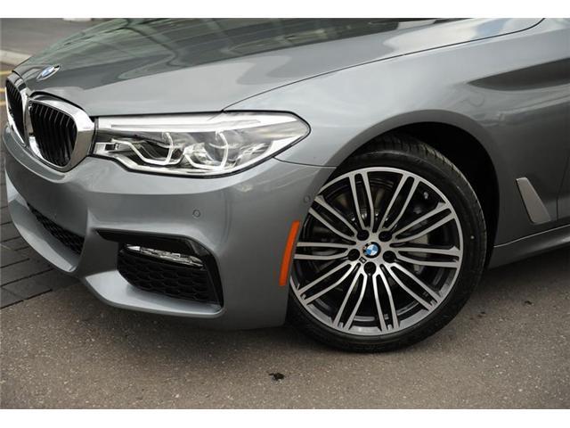 2018 BMW 530 i xDrive (Stk: 8A72379) in Brampton - Image 6 of 12