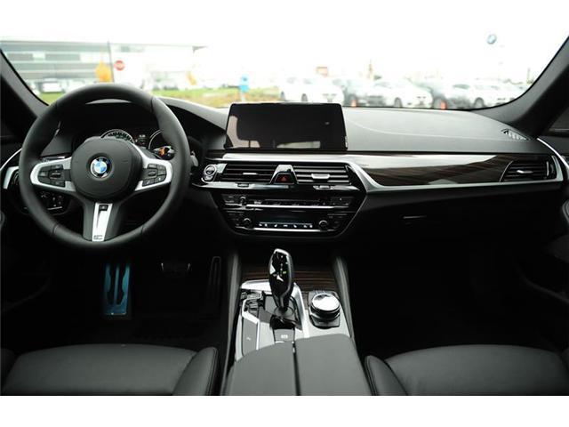 2018 BMW 530 i xDrive (Stk: 8A72379) in Brampton - Image 9 of 12
