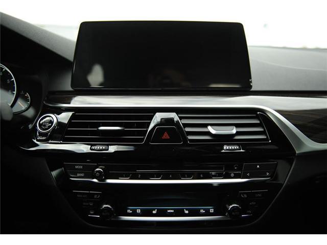 2018 BMW 530 i xDrive (Stk: 8A72379) in Brampton - Image 10 of 12