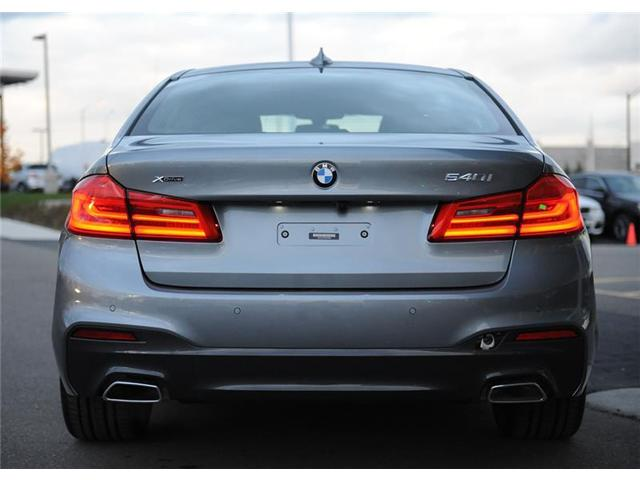 2018 BMW 540 i xDrive (Stk: 8C54890) in Brampton - Image 4 of 12