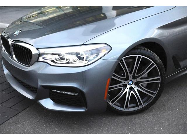 2018 BMW 540 i xDrive (Stk: 8C54890) in Brampton - Image 6 of 12