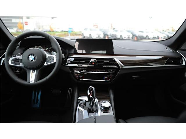 2018 BMW 540 i xDrive (Stk: 8C54890) in Brampton - Image 9 of 12