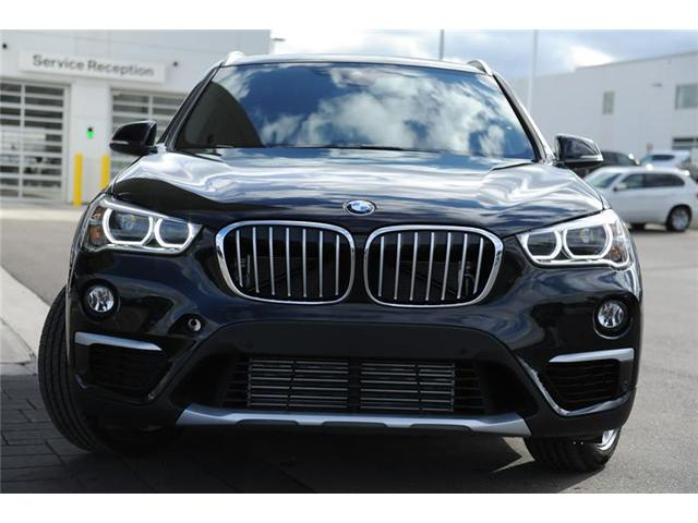 2018 BMW X1 xDrive28i (Stk: 8K20463) in Brampton - Image 3 of 12