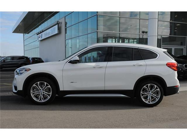 2018 BMW X1 xDrive28i (Stk: 8K22133) in Brampton - Image 2 of 12