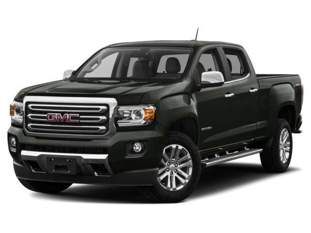 2018 GMC Canyon SLT (Stk: 88019A) in Coquitlam - Image 1 of 10