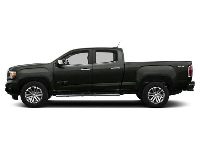 2018 GMC Canyon SLT (Stk: 88019A) in Coquitlam - Image 2 of 10