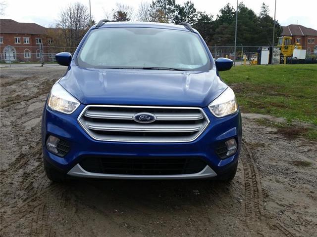 2018 Ford Escape SE (Stk: 18ES0315) in Unionville - Image 2 of 13