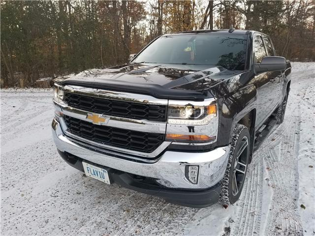 2016 Chevrolet Silverado 1500 1LT (Stk: ask for Peter) in Waterloo - Image 1 of 4