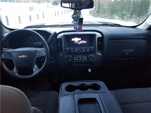 2016 Chevrolet Silverado 1500 1LT (Stk: 12345) in Waterloo - Image 4 of 4