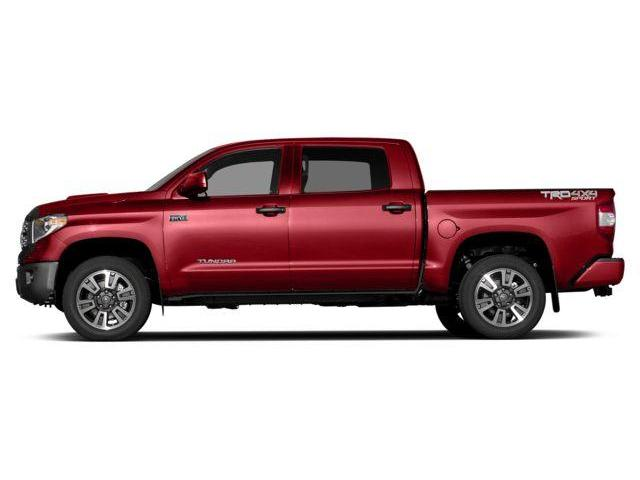 2018 Toyota Tundra SR5 Plus 5.7L V8 (Stk: 18082) in Walkerton - Image 2 of 2