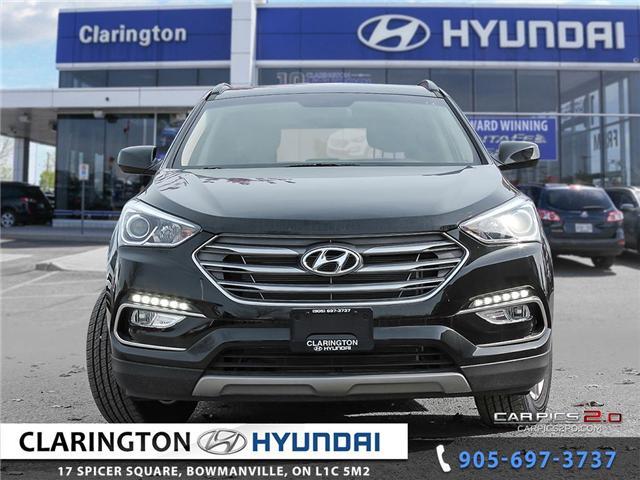 2018 Hyundai Santa Fe Sport 2.4 Base (Stk: 17783) in Clarington - Image 2 of 27