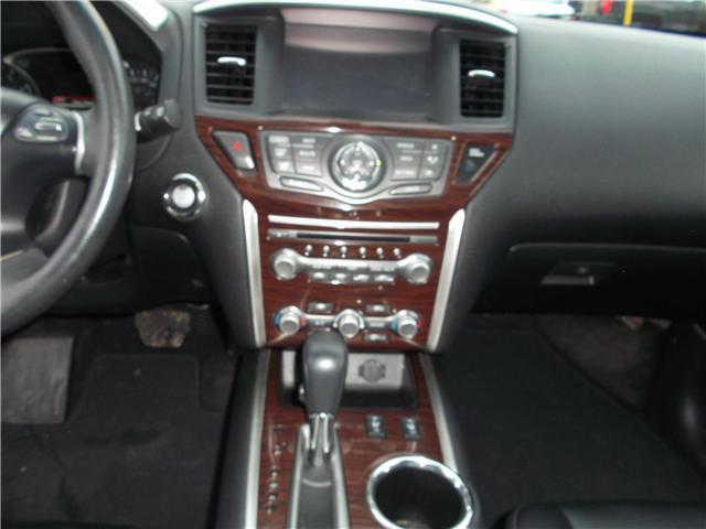 2015 Nissan Pathfinder SL (Stk: 171543) in North Bay - Image 11 of 15