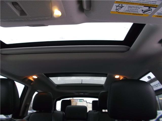 2015 Nissan Pathfinder SL (Stk: 171543) in North Bay - Image 13 of 15