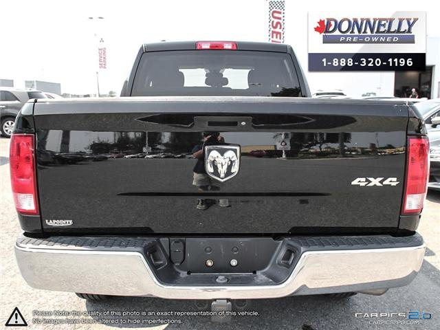 2015 RAM 1500 ST (Stk: CLMU852) in Kanata - Image 11 of 27