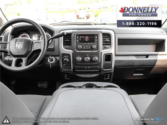 2015 RAM 1500 ST (Stk: CLMU852) in Kanata - Image 24 of 27