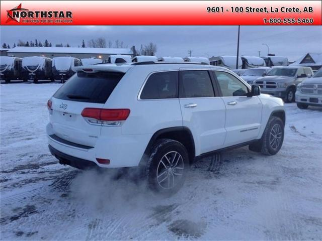 2018 Jeep Grand Cherokee Limited (Stk: RT029) in  - Image 4 of 15