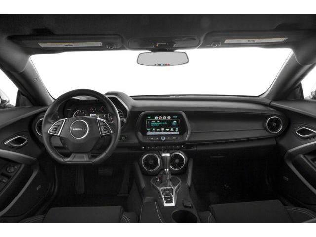 2018 Chevrolet Camaro 2LT (Stk: C8F010) in Mississauga - Image 5 of 9