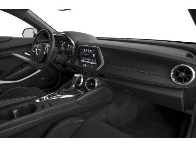 2018 Chevrolet Camaro 2LT (Stk: C8F010) in Mississauga - Image 9 of 9