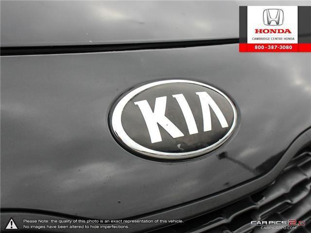 2013 Kia Rio LX (Stk: 17978A) in Cambridge - Image 9 of 27