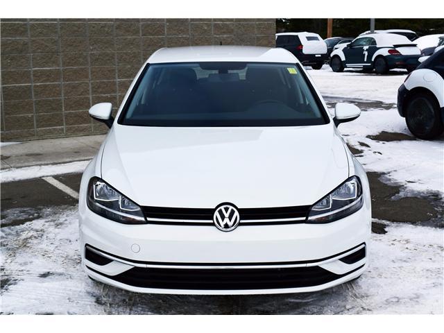 2018 Volkswagen Golf 1.8 TSI Trendline (Stk: 180137) in Regina - Image 2 of 24
