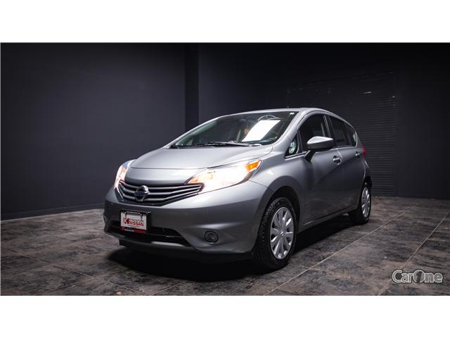 2015 Nissan Versa Note SV (Stk: 17-243A) in Kingston - Image 3 of 31
