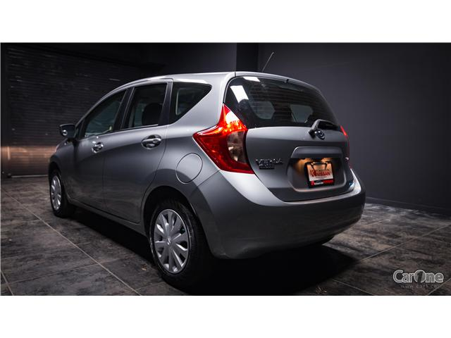2015 Nissan Versa Note SV (Stk: 17-243A) in Kingston - Image 4 of 31