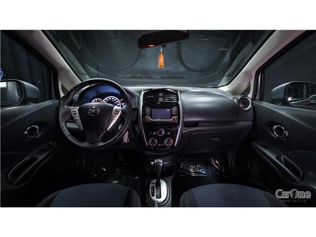 2015 Nissan Versa Note SV (Stk: 17-243A) in Kingston - Image 9 of 31