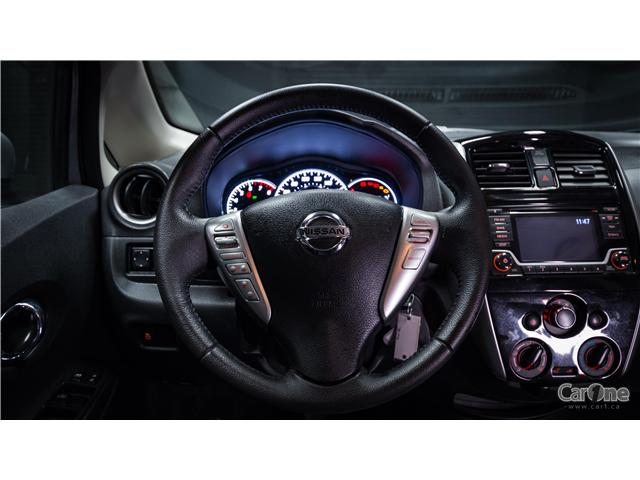 2015 Nissan Versa Note SV (Stk: 17-243A) in Kingston - Image 10 of 31