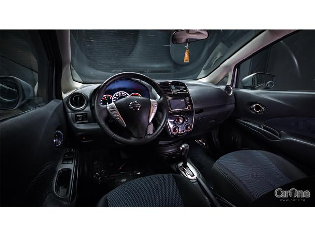 2015 Nissan Versa Note SV (Stk: 17-243A) in Kingston - Image 11 of 31