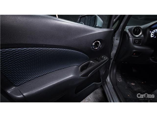 2015 Nissan Versa Note SV (Stk: 17-243A) in Kingston - Image 12 of 31