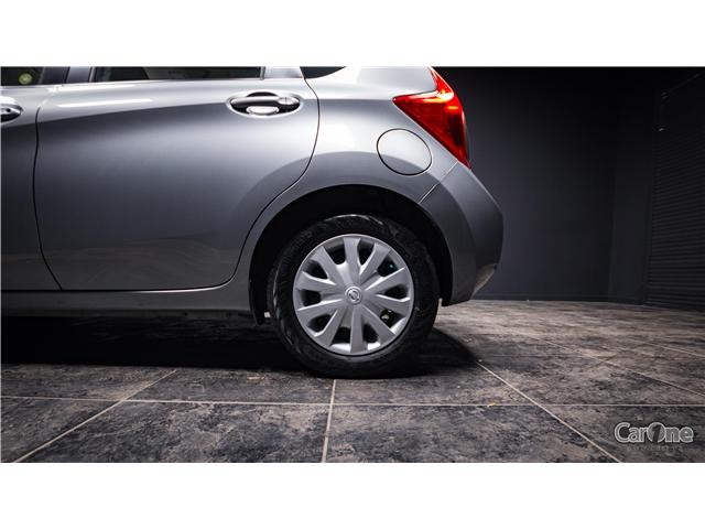 2015 Nissan Versa Note SV (Stk: 17-243A) in Kingston - Image 25 of 31