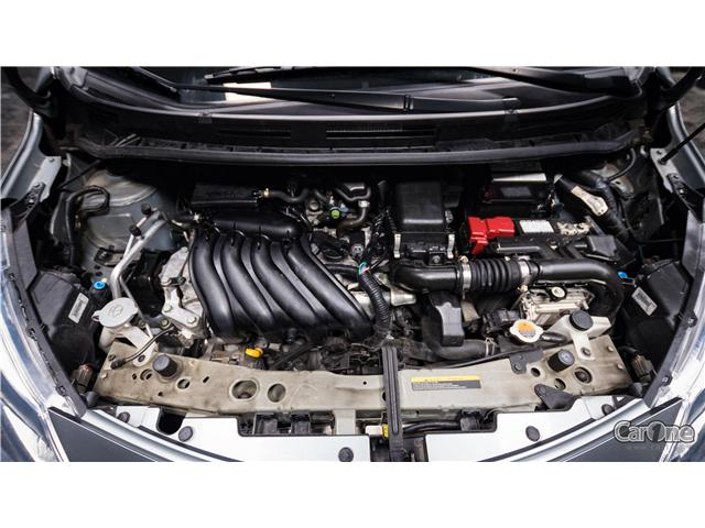 2015 Nissan Versa Note SV (Stk: 17-243A) in Kingston - Image 31 of 31