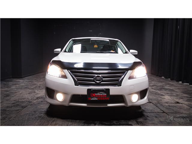 2013 Nissan Sentra SV (Stk: PM17-339) in Kingston - Image 2 of 33