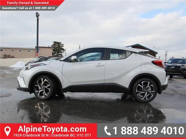 2018 Toyota C-HR XLE (Stk: R030812) in Cranbrook - Image 2 of 13