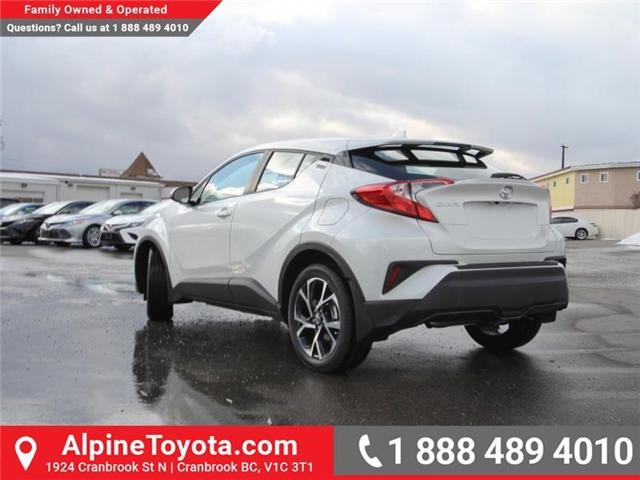 2018 Toyota C-HR XLE (Stk: R030812) in Cranbrook - Image 3 of 13
